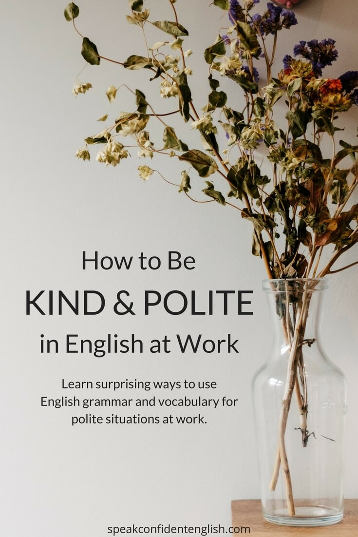 how to make english work more insightful