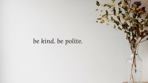 How to Be Kind & Polite in English at Work