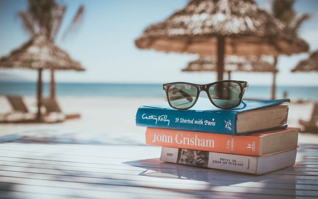 24 Great Books for Summer Reading in English