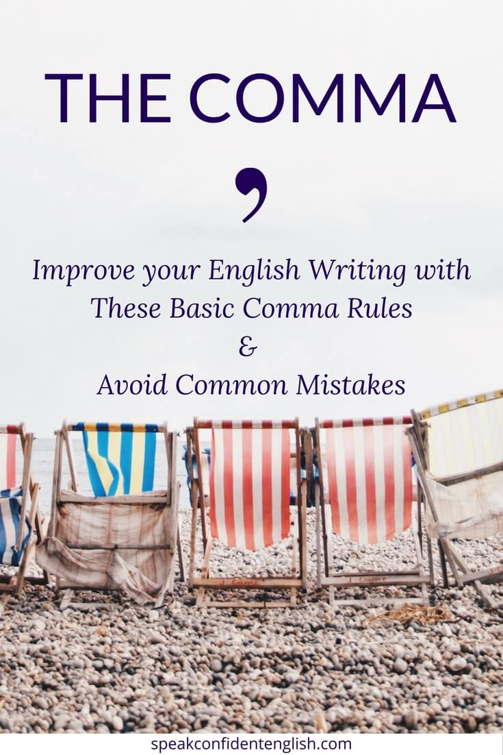 how to use commas in compound sentences with coordinating conjunctions