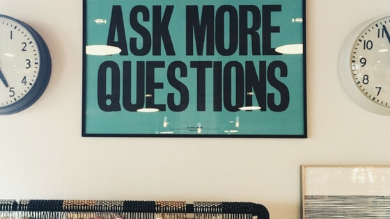 5 Smart Questions to Ask in an English Job Interview